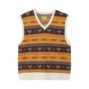 Hearts Sweater Vest