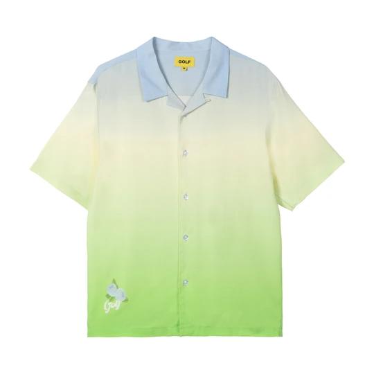 Golf Gradient Shirt