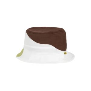 Panel Bucket Hat