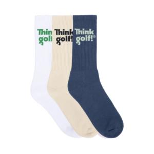 Socks Think Golf