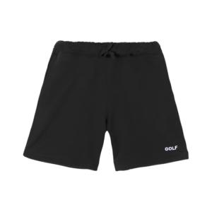 Golf Logo Sweat Shorts